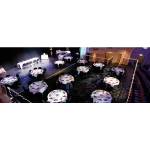 Wenger® Corporation - STRATA® Event Staging & Tent Floor