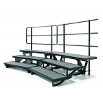 Wenger® Corporation - Signature® Choral Risers