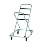 Wenger® Corporation - Chair Move & Store Cart