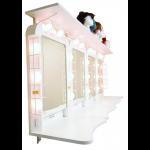 Wenger® Corporation - Studio® Makeup Station