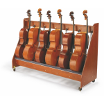 Wenger® Corporation - Cello Rack