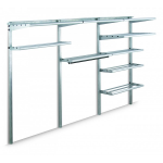 Wenger® Corporation - GearBoss® Shelving