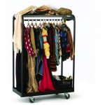 Wenger® Corporation - Rack 'n Roll® Garment Rack