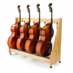 Wenger® Corporation - String Bass Rack
