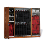 Wenger® Corporation - UltraStor™ Garment Storage