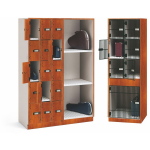 Wenger® Corporation - UltraStor™ Instrument Storage