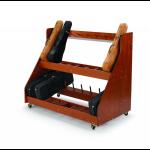 Wenger® Corporation - Violin and Viola Storage Rack