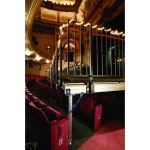 Wenger® Corporation - STRATA® Orchestra Pit Filler