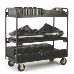 Wenger® Corporation - OnBoard® Cargo Cart