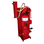 Wenger® Corporation - Fire Curtain Line Shaft Hoist