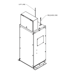Wenger® Corporation - Motorized Fire Curtain Hoist