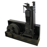 Wenger® Corporation - Traction Drive Hoist