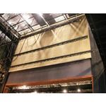 Wenger® Corporation - Fire Curtains