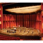 Wenger® Corporation - Diva® Acoustical Shells