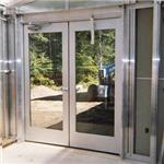 Winandy Greenhouse Company, Inc. - Greenhouse Doors