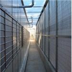 Winandy Greenhouse Company, Inc. - Greenhouse Screens