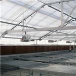 Winandy Greenhouse Company, Inc. - Greenhouse Sun Control Energy Curtain