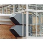 Winandy Greenhouse Company, Inc. - Greenhouse Ventilation and Evaporative Air Conditioning