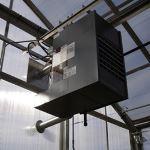 Winandy Greenhouse Company, Inc. - Heat