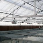 Winandy Greenhouse Company, Inc. - Sun Control / Energy Curtain