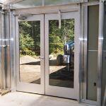 Winandy Greenhouse Company, Inc. - Doors