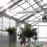 Winandy Greenhouse Company, Inc. - Hanging Basket Rails