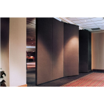 Modernfold, Inc. - 933E Continuously Hinged Wall System