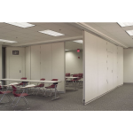 Modernfold, Inc. - Encore Automated #20 Continuously Hinged Wall System
