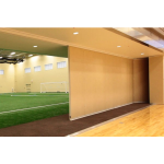 Modernfold, Inc. - Encore Automated Continuously Hinged Wall System