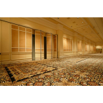 Modernfold, Inc. - Encore™ Paired Panel System