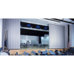Modernfold, Inc. - Modernfold® Accordion Partitions - MD800