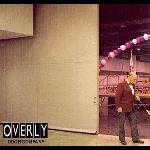 Overly Door Co. - Sound Doors: Metal - Sliding