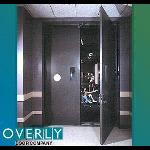 Overly Door Co. - Sound Doors: Metal - Swinging