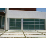 BP - Glass Garage Doors & Entry Systems - California Line - Glass Garage Doors