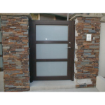 BP - Glass Garage Doors & Entry Systems - Entry Gates - Glass Garage Doors