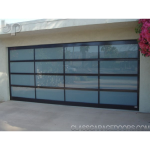 BP - Glass Garage Doors & Entry Systems - Hurricane Line - Glass Garage Doors