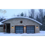 BP - Glass Garage Doors & Entry Systems - Insulated Line - Glass Garage Doors