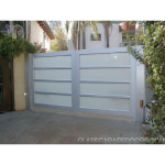 BP - Glass Garage Doors & Entry Systems - Driveway Gates