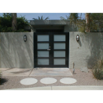BP - Glass Garage Doors & Entry Systems - Entry Doors & Gates