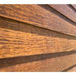Woodtone Building Products - RusticSeries™ Lap Siding - Fiber Cement or Composite
