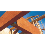 LP Building Products - LP SolidStart Laminated Veneer Lumber (LVL)