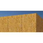 LP Building Products - LP LongLength And LongLength XL OSB Sheathing