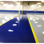 Perfect Polish - Resinous Flooring