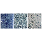 Perfect Polish - TerrazzoCrete™ Seeded Aggregate Flooring System