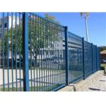 F & F Composite Group, Inc. - F & F Fiberglass Fencing System