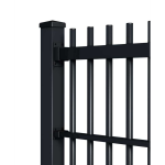 F&F Composite Group, Inc. - Ornamental Fiberfence® Fiberglass Fencing and Gates