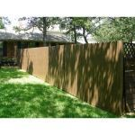 F&F Composite Group, Inc. - Fiberfence® Privacy Fiberglass Fencing