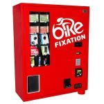 Bike Fixation by Saris - Wall Mounted Vending Machine
