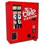 Bike Fixation by Saris - Wall Mounted Vending Machine