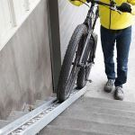 Bike Fixation by Saris - Bicycle Access Ramp